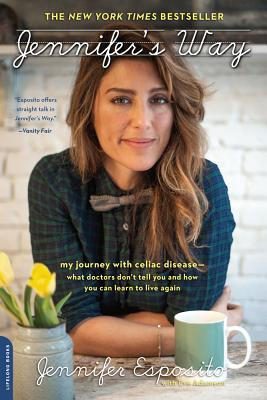 Cover for Jennifer's Way