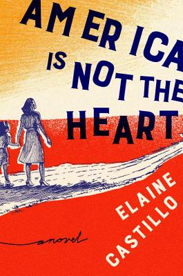 America Is Not the Heart: A Novel Cover Image
