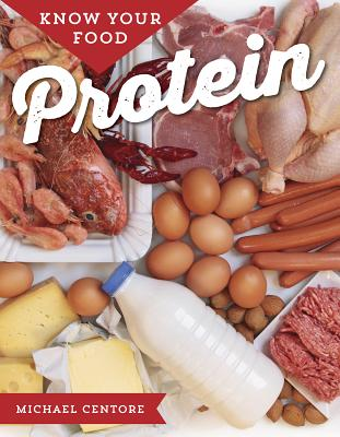 Know Your Food: Protein Cover Image