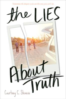 The Lies about Truth Cover