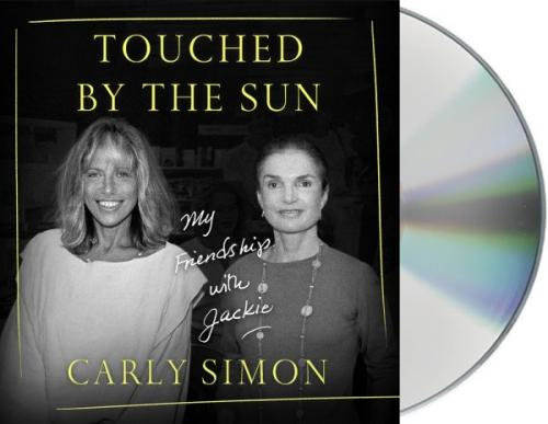 Touched by the Sun: My Friendship with Jackie Cover Image