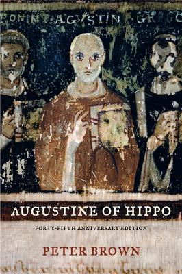 Augustine of Hippo: A Biography Cover Image