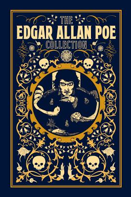 The Edgar Allan Poe Collection Cover Image