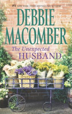 The Unexpected Husband Cover