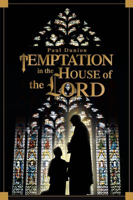 Temptation in the House of the Lord Cover