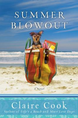 Summer Blowout Cover
