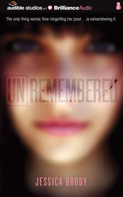 Unremembered Cover Image