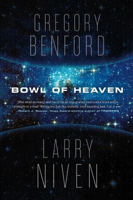 Bowl of Heaven: A Novel Cover Image