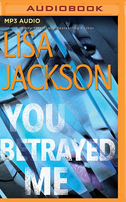 You Betrayed Me Cover Image