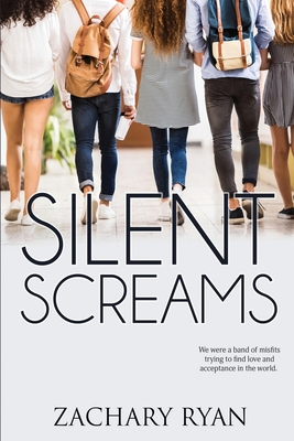 Silent Screams Cover Image
