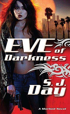 Eve of Darkness: A Marked Novel Cover Image