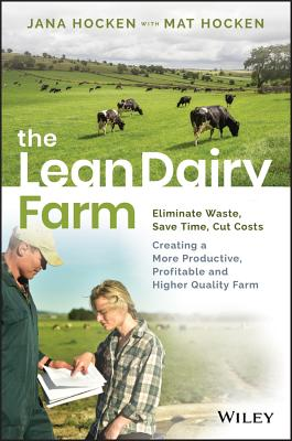 The Lean Dairy Farm Cover Image