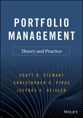 Portfolio Management: Theory and Practice Cover Image