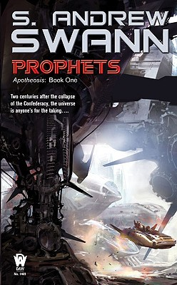 Prophets Cover