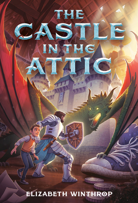 The Castle in the Attic Cover Image