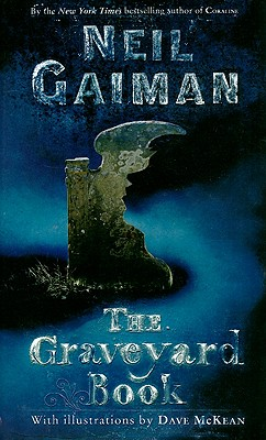 The Graveyard Book (Thorndike Literacy Bridge Young Adult) Cover Image