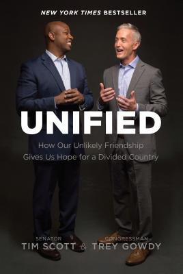 Unified: How Our Unlikely Friendship Gives Us Hope for a Divided Country Cover Image