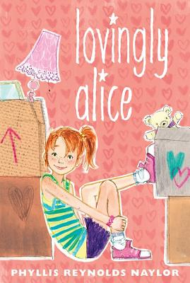 Lovingly Alice Cover