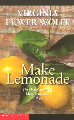 Make Lemonade Cover Image