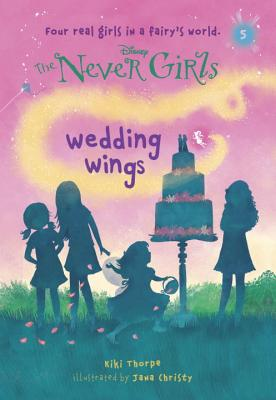 Wedding Wings Cover