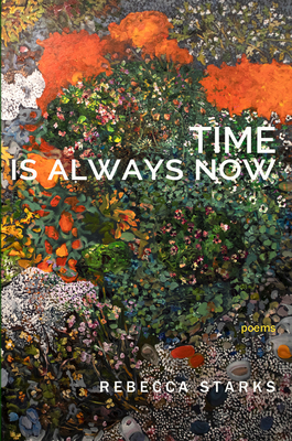 Time Is Always Now Cover Image