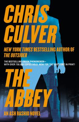 The Abbey Cover