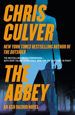 The Abbey (Ash Rashid Series) Cover Image
