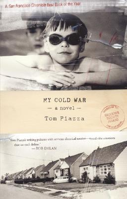 My Cold War: A Novel Cover Image