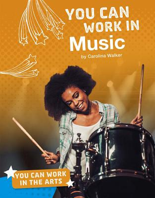 You Can Work in Music Cover Image