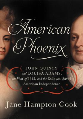American Phoenix Cover