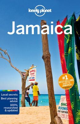 Lonely Planet Jamaica 8 (Country Guide) Cover Image