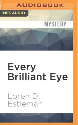 Every Brilliant Eye (Amos Walker #6) Cover Image