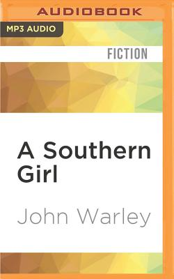 Cover for A Southern Girl