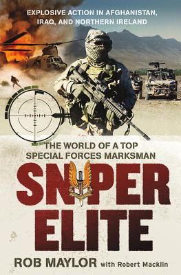 Sniper Elite Cover