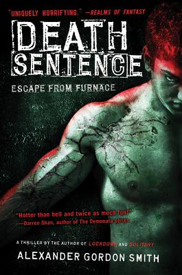 Death Sentence: Escape from Furnace 3 Cover Image