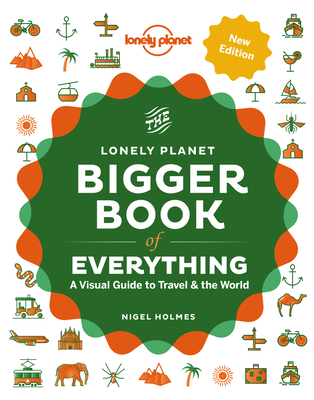 The Bigger Book of Everything Cover Image