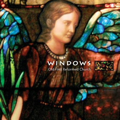 Windows Old First Reformed Church: Brooklyn, New York Cover Image