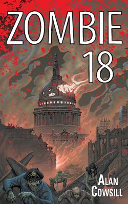 Zombie 18 Cover Image