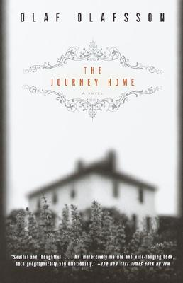 The Journey Home Cover