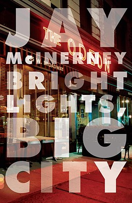 Bright Lights, Big City Cover