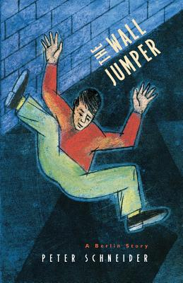 The Wall Jumper Cover