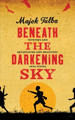 Beneath the Darkening Sky Cover Image