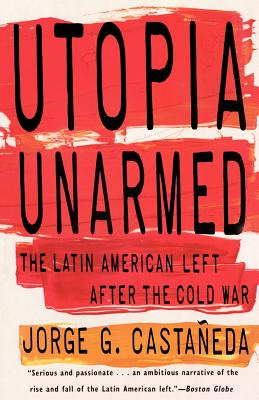 Utopia Unarmed Cover