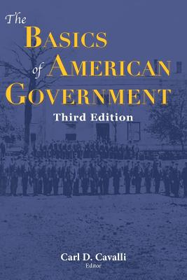 The Basics of American Government Cover Image