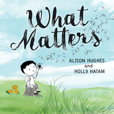 What Matters Cover Image