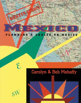 Destination Mexico Cover