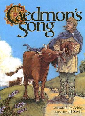 Caedmon's Song Cover
