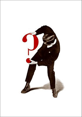 The Interrogative Mood: A Novel? Cover Image