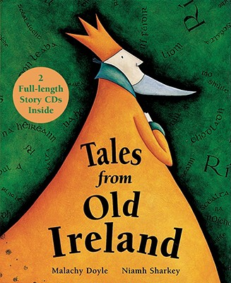 Tales from Old Ireland [With 2 CDs] Cover Image