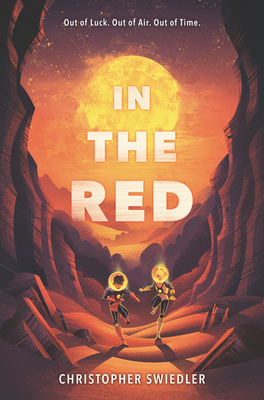 In the Red Cover Image